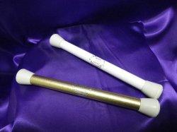 画像1: エッジ音なしの●ラバーマレット♪木管タイプと軽量タイプ