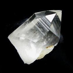画像1: レムリアン水晶ポイント・虹